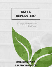 Am I a Replanter?