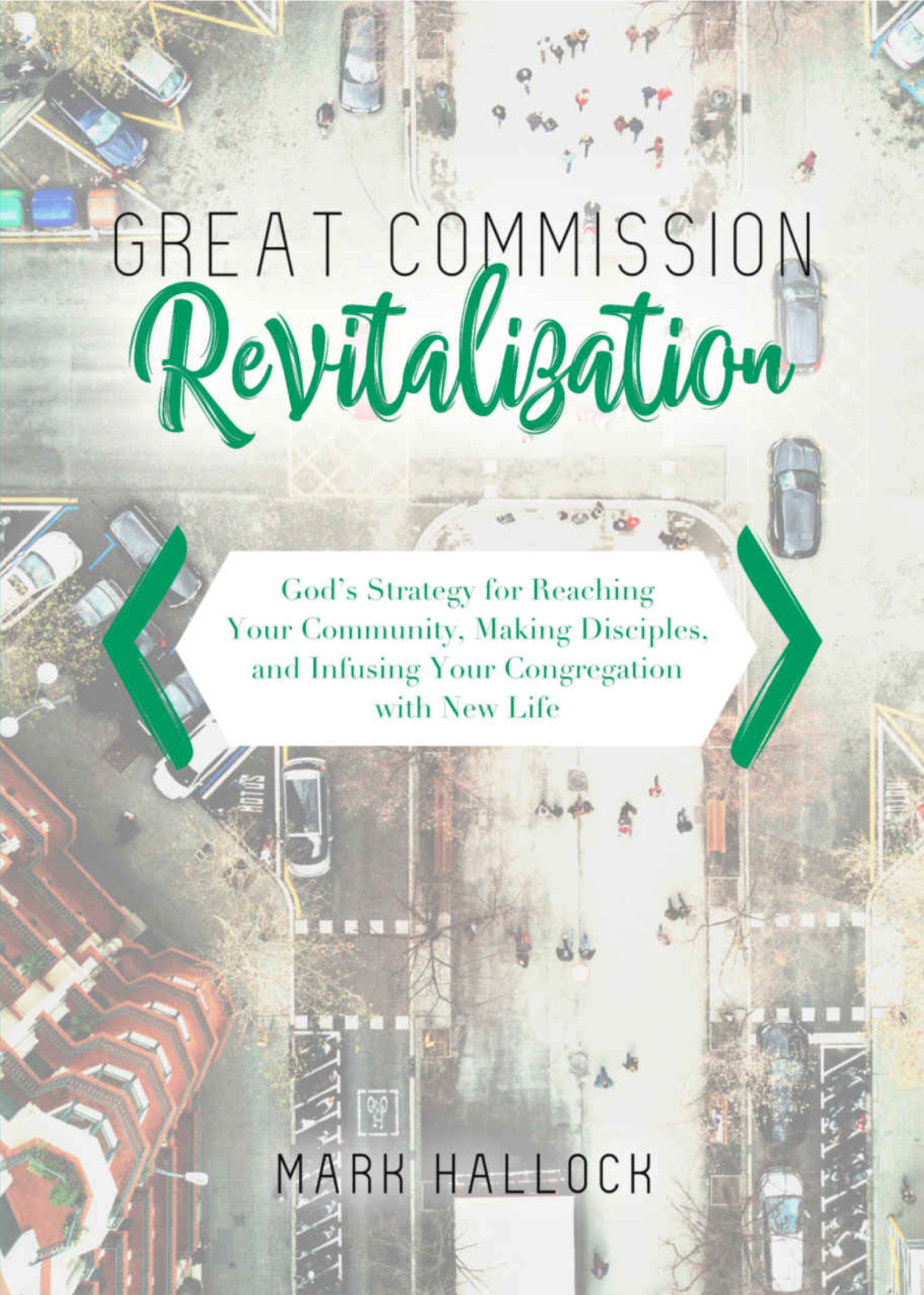 Replanting & Revitalization