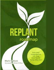 Replant Roadmap